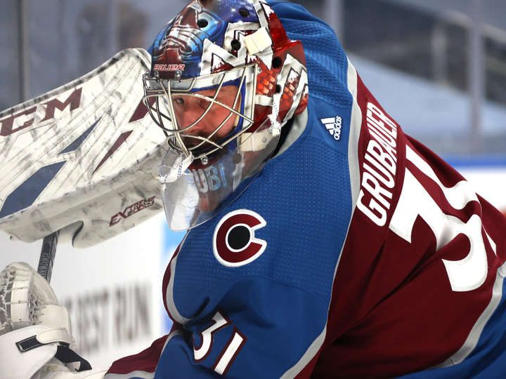 Colorado Avalanche 2019-20 Season Review: Goaltenders and Coaching Staff