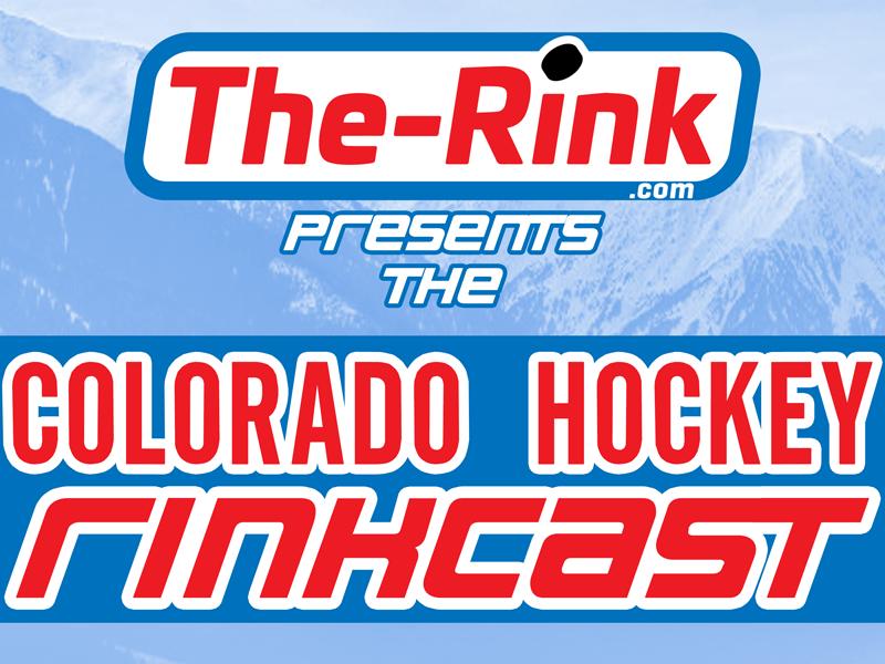 Colorado Hockey Rinkcast S1 Ep10 — The Connecticut Whale's Juliana Nikac