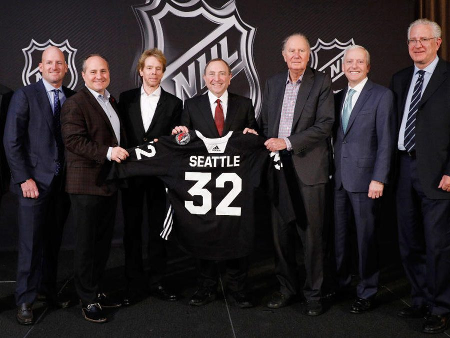 Seattle Kraken: What to expect from the NHL's 32nd team