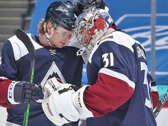 Avalanche Year End Reviews: The Goaltenders