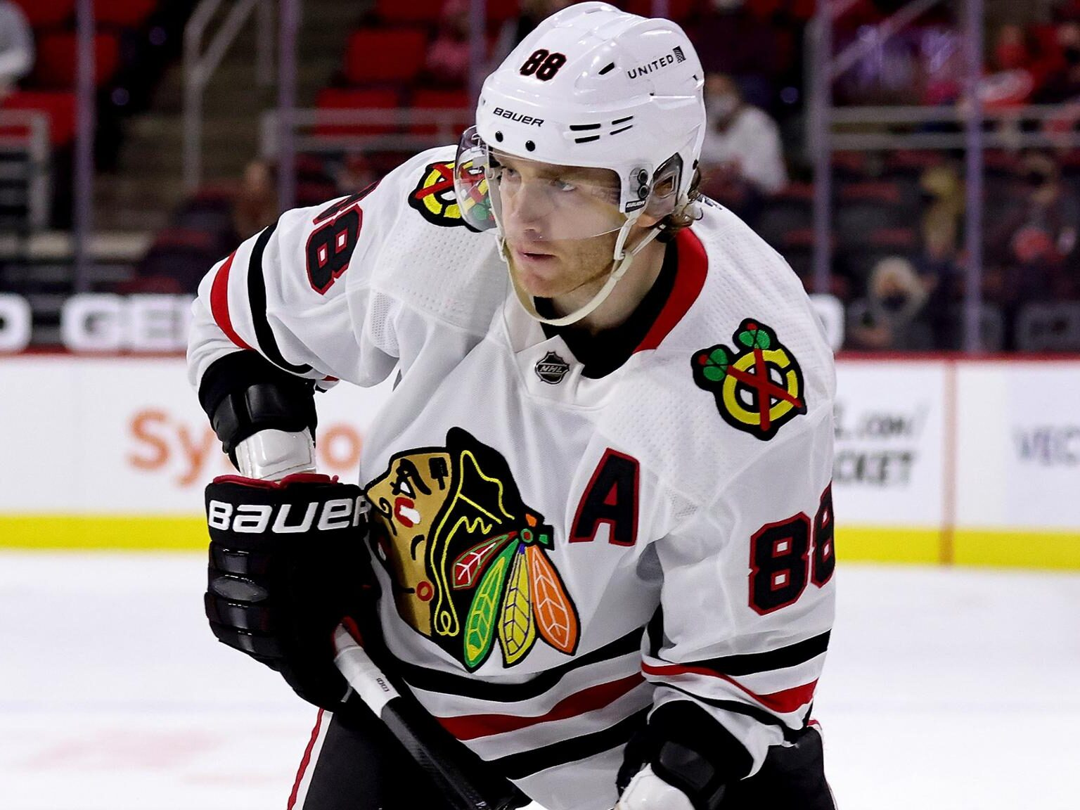 Breaking down the Blackhawks' chances in the Central Division