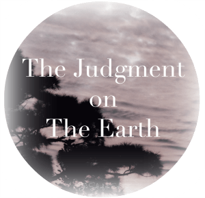 judgment on the earth