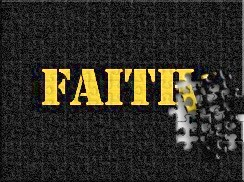 fathers of faith, faith comes by hearing the Word of God