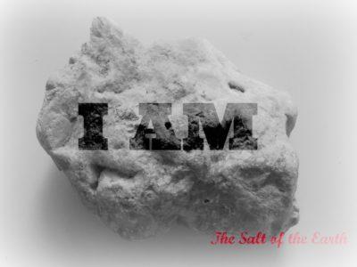 I am, Names of God