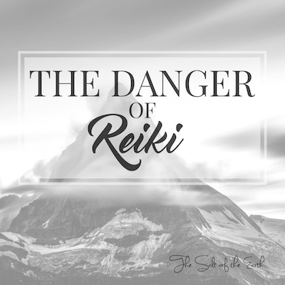 danger of Reiki