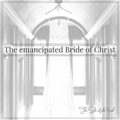 Emancipated Bride of Christ