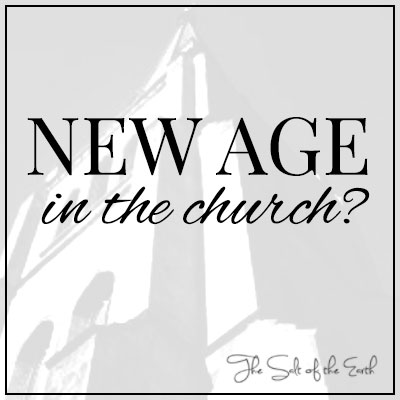 new age in the church