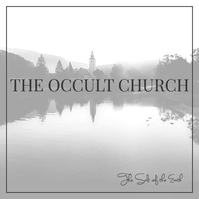 occult church