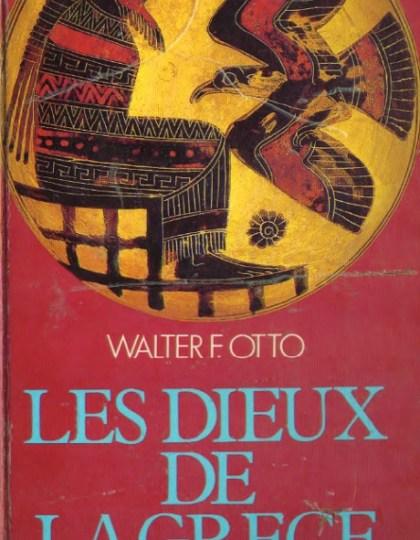 Les Dieux de la Grèce – Walter Otto