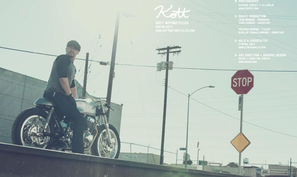 Kott Custom Style