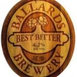 Ballards Best Bitter