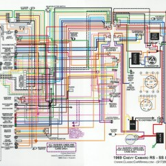 1968 Camaro Wiring Diagram Online Kicker L7 15 2 Ohm Headlight Switch 70