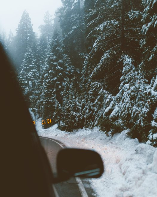 Photo: Clarise Meyer- Unsplash. Skiers Face Winterisation and Ski Rack Charges Adding up to £179 On Car Hire Bill.