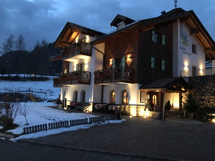 Agriturismo Pianrestel- Photo by The-Ski-Guru