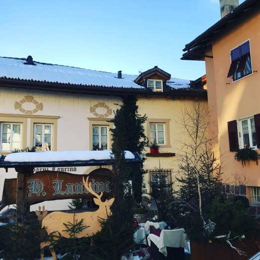Hotel Garni Laurino - Photo by The-Ski-Guru