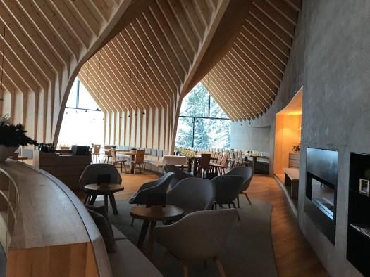 Rifugio Oberholz - Obereggen - Ski Center Latemar - Photo by The-Ski-Guru