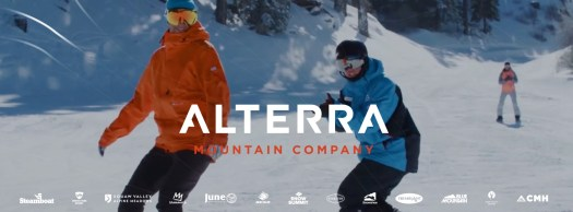 Alterra Mountain Resort