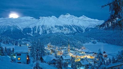 Engadin St Moritz - Photo Courtesy Switzerland Tourism. Engadin St Moritz - Photo courtesy Switzerland Tourism. What does Climate Change will mean to a Mountain Nation such as Switzerland by 2060.