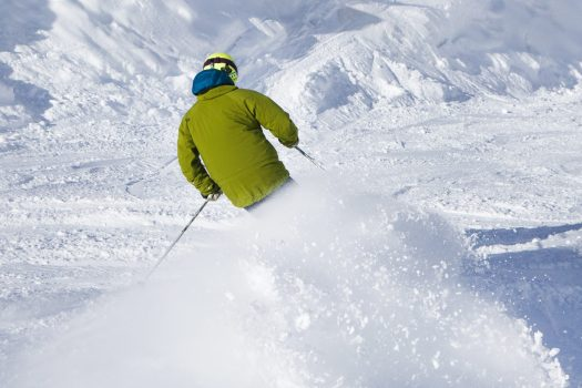 Grandvalira- Powder in the region of Soldeu, El Tarter and Grau Roig - Photo by Grandvalira.