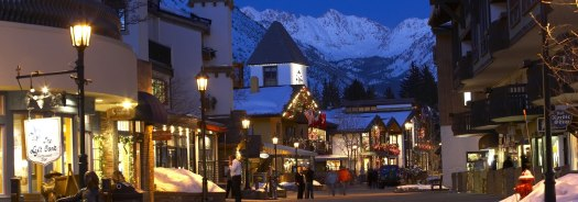 Vail, the renown resorts that gave name to the company that now manages the Epic Pass.
