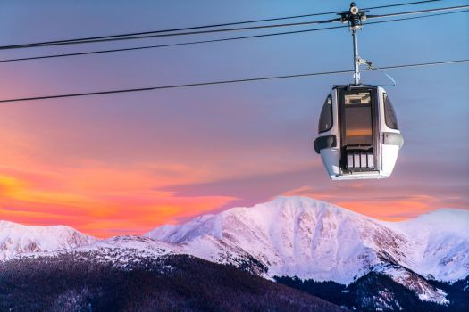 Winter Park Gondola - Cfrey- Photo courtesy of Alterra Mountain Co.
