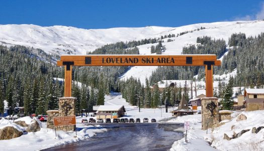 Loveland Ski Area - Powder Alliance. Several new resorts join the Powder Alliance for 2018-19 ski season: