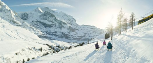 Photo: Jungfrau Region. After discussions, Schilthorn remains a member of the Top4 ski pass.