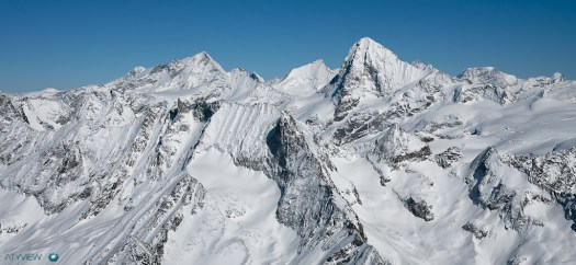 Arolla - Three accidents during the weekend break claimed several victims in the mountains of Switzerland, killing 9 victims