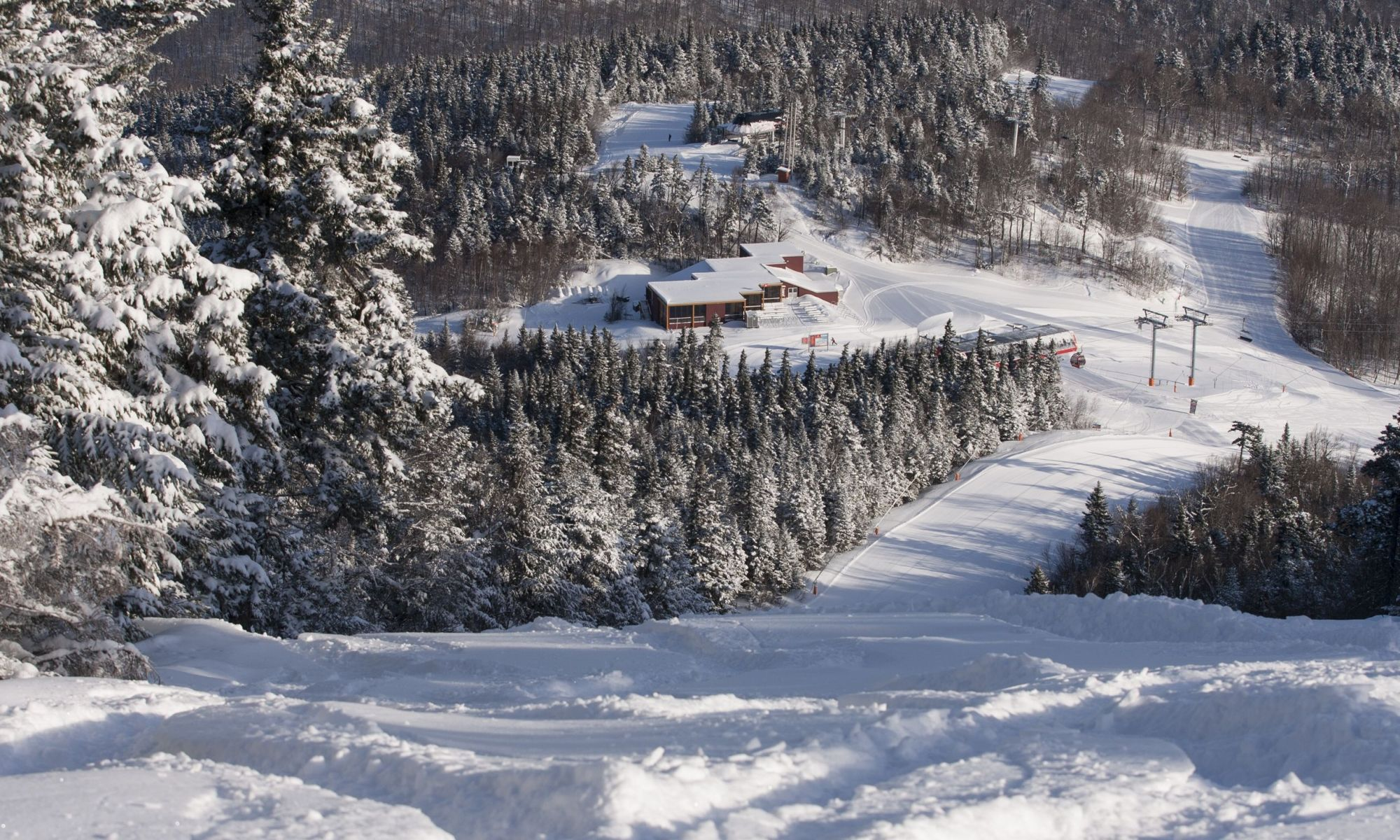 Boyne Resorts acquires six resorts. Sunday River in Maine is one of them. Photo: Sunday River Resort.