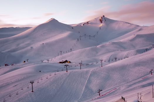 Focus on South American Ski Resorts- High Andes: Valle Nevado, Portillo and Las Leñas – Chile and Argentina