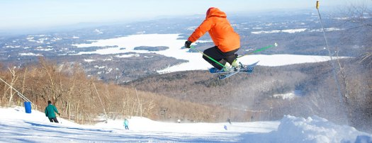 Mount Sunapee photo. Mount Sunapee, Okemo Mountain Resort and Crested Butte Mountain Resort are part of Vail Resorts and now are EPIC.