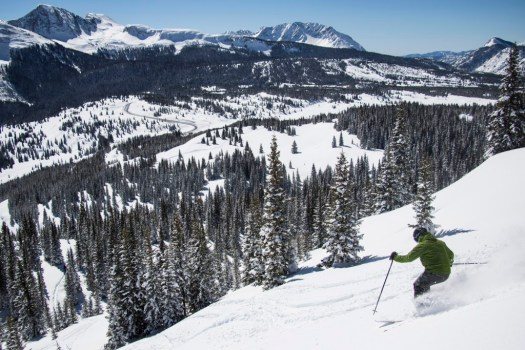 Cat skiing in Silverton opens the terrain to all advanced and expert skiers with backcountry equipment and guides. Own a snowcat operation in Silverton.
