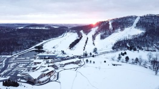 Photo: Peak Resorts. Peak Resorts Completes Acquisition of Snow Time.