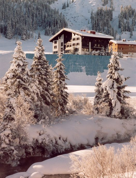 Kristiana Lech- Your home away from home with all the details to make the most of your ski holiday. Photo: Kristiana Lodge. The Must-Read Guide to Lech.