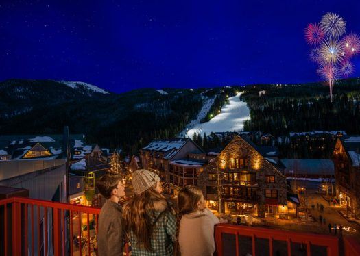 Keystone Resort. Photo: Jack Affleck. Vail Resorts Commits to $175 Million to $180 Million in Capital Investments to Reimagine the Guest Experience for the 2019-20 Season.