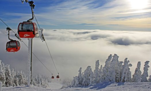 Stowe Mountain Resort. Vermont Lift Ticket Prices Up 6%.