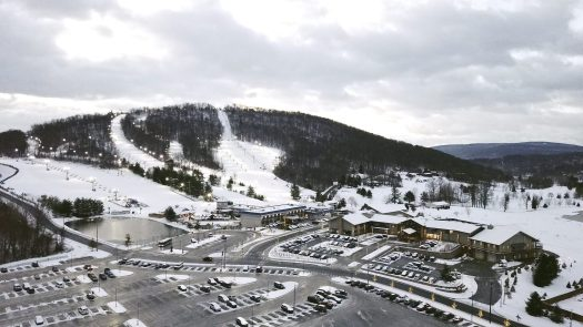 Liberty Mountain. Photo: Peak Resorts. Peak Resorts Completes Acquisition of Snow Time.