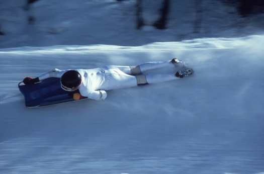 Cresta Run   St.Moritz. Cresta Run: Women allowed to race iconic track in Switzerland.