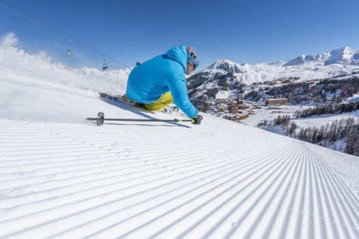 La Plagne, Paradiski. What is new at La Plagne for the 2018 – 19 ski-season.