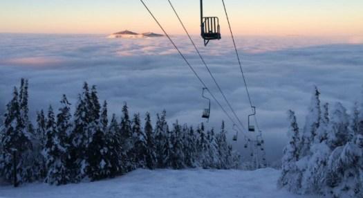 Mad River Glen Ski Resort photo. Vermont Lift Ticket Prices Up 6%.