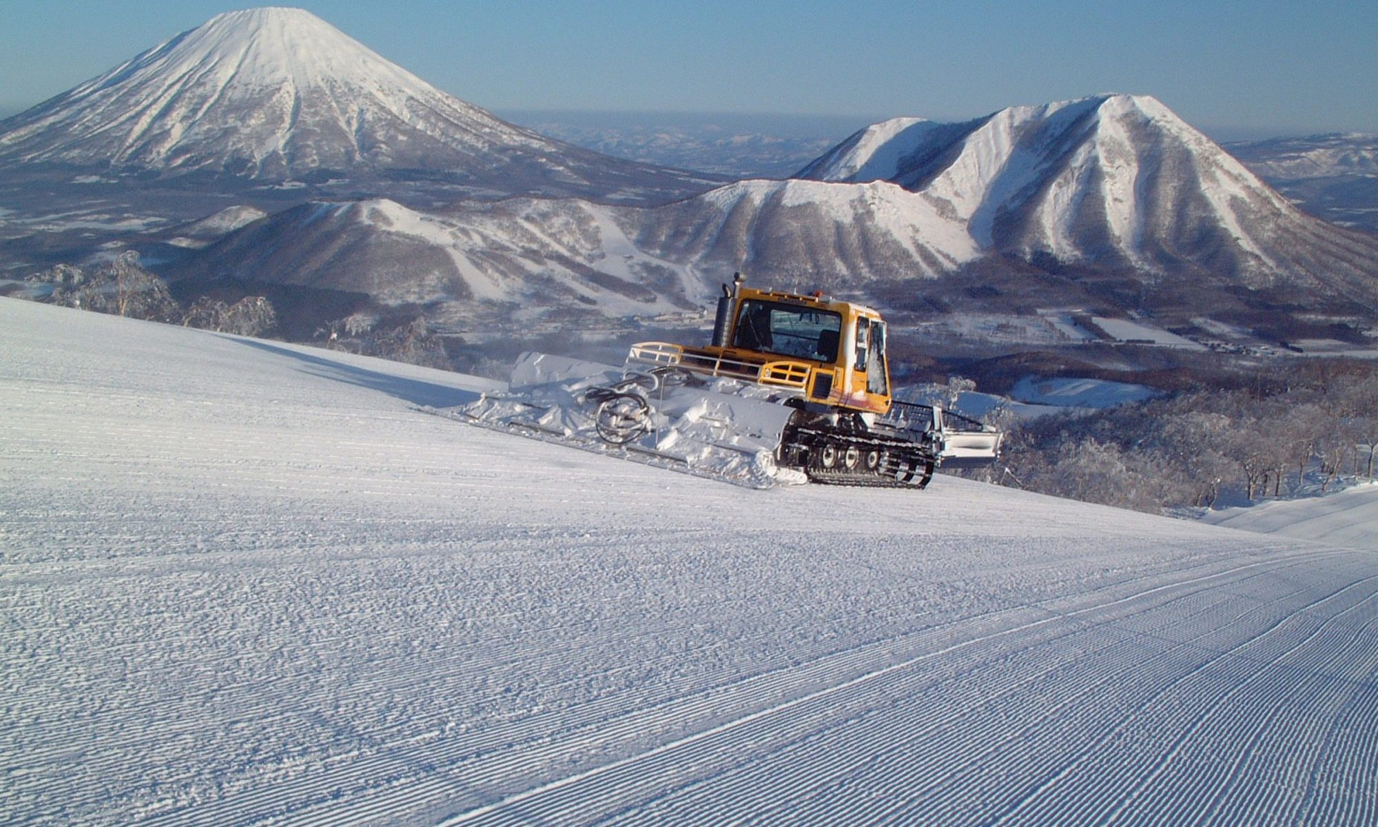 Rusutsu will be EPIC for the 2019-20 ski season. Rusutsu, the Japanese Resort joins the EPIC Pass for the 2019-20 ski season. Photo: Rusutsu Resort.