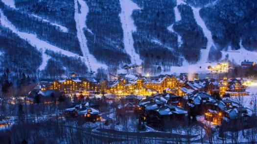 Stowe Mountain Resort. More than 150 evacuated from stuck chairlift at Stowe, VT.