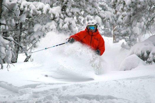 Forest Service grants Eldora ski resort's expansion request