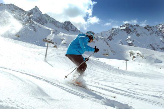 Stubaital Winter. Photo courtesy of Hotelplan UK. Hotelplan UK Group acquires Flexiski.