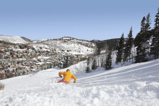 Park City Mountain Announces Plans to Install New Lift for 2019-20 SEASON. Photo Vail Resorts.