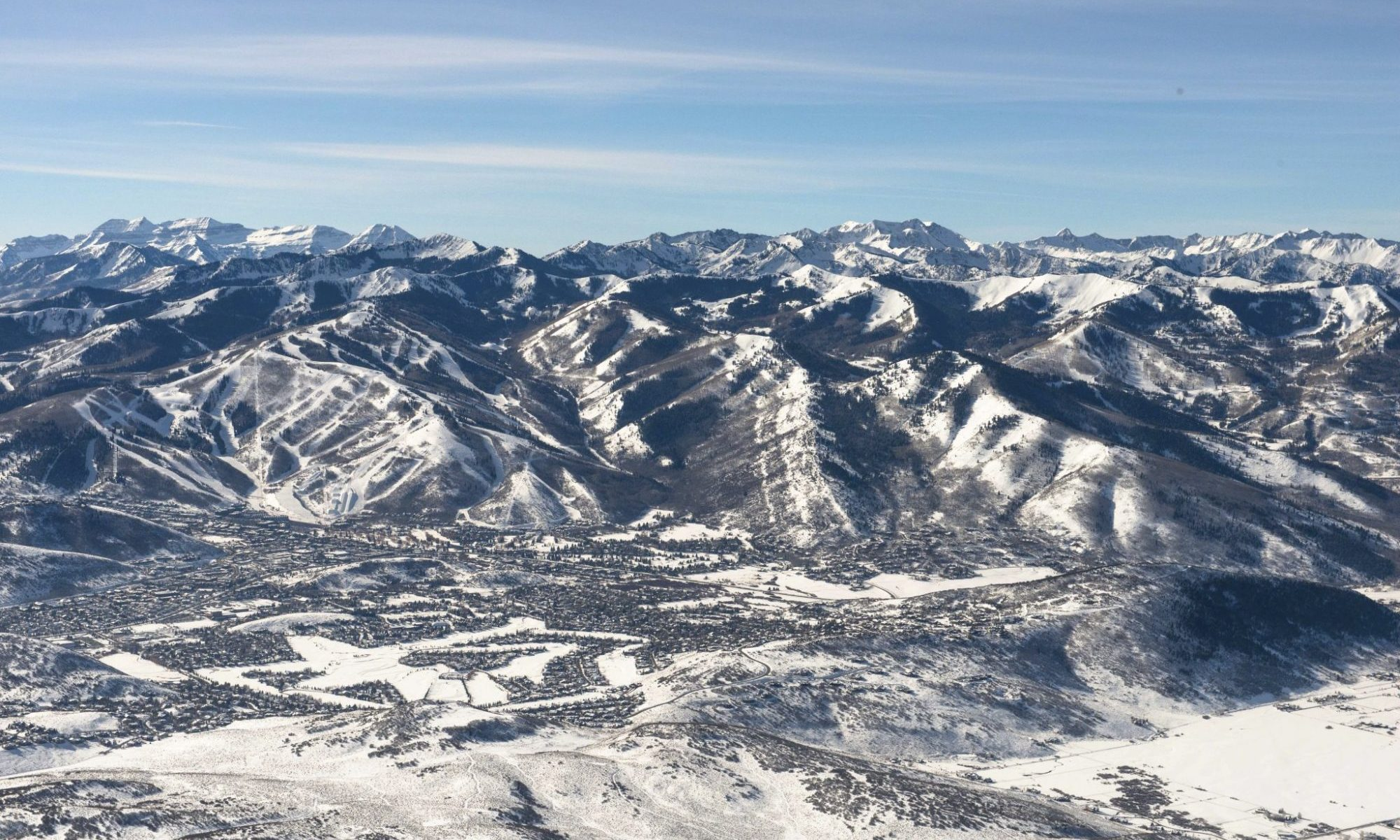 Park City Town. Vail Resorts Announces Pending Sale of Park City Mountain Base Area Site for Mixed-Use Project Development.