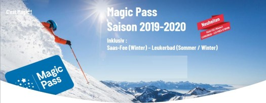 Magic Pass 2019-20 offer. The Magic Pass has unveiled its offer for 2019-20.