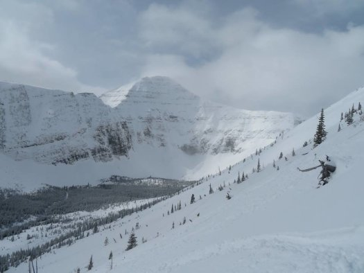 Castle Mountain Resort. $2 Million in Upgrades for Castle Mountain Resort.