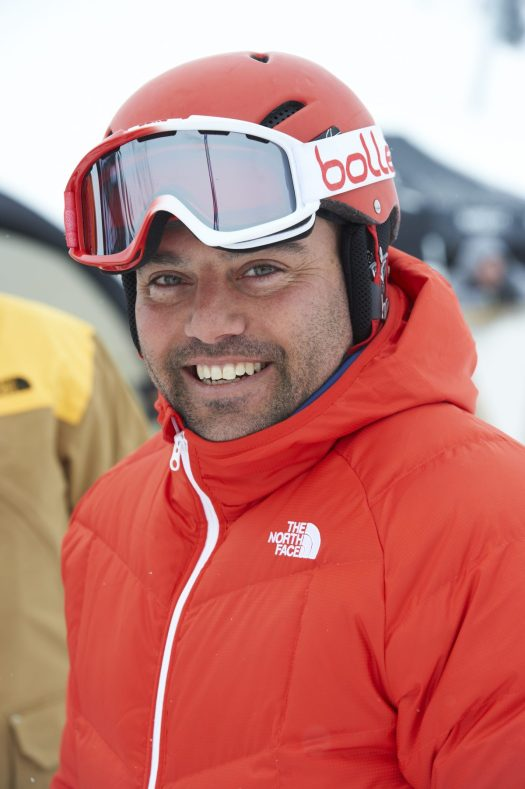 Tim Fawke, CEO of Snowsport England. Photo: Snowsport England. National Schools Snowsport Week is Back This Month.