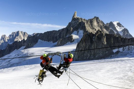 The Panoramic Mont Blanc gondola to re-open 15 June